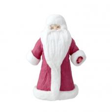 """Коробка с ватной игрушкой малой """"Дед Мороз"""""""