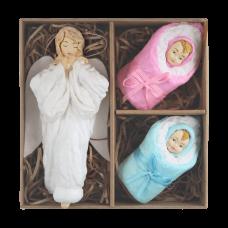 Подарочный набор «Рождественское счастье»