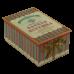 """Коробка с ватной игрушкой """"Дед Мороз с посохом"""""""