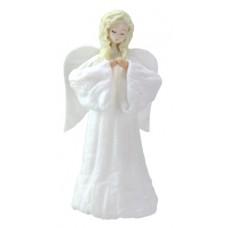 """Коробка с ватной игрушкой """"Ангел"""""""
